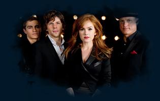 Megapix Especial: Quartetos