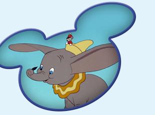 Megapix Especial: Clássicos Disney