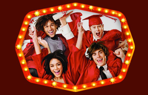 Megapix Especial: High School Musical