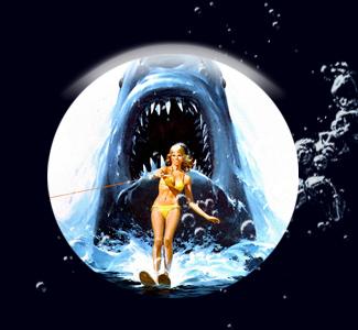 Megapix Especial: Maratona Tubarão