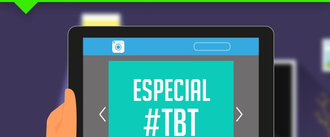 Megapix Especial: #TBT