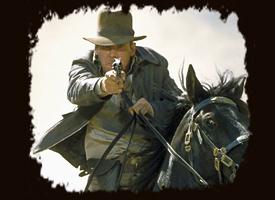 Megapix Especial: Indiana Jones