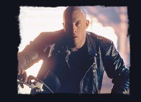 Megapix Especial: Vin Diesel